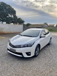 Toyota Corolla XEI 2.0 16/17 - 2017
