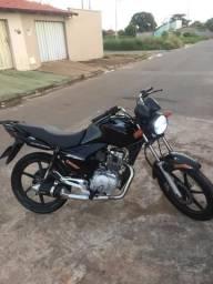 Fan 150 - 2011