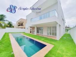 Casa à venda no Alphaville Fortaleza duplex com 505m²