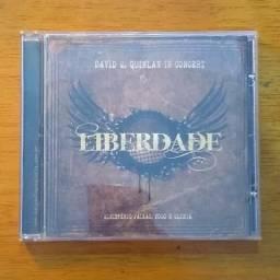 CD Liberdade - David Quinlam