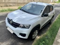 Renault Kwid 14 mil Km 2018 - 2018