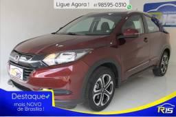 HR-V 2016/2017 1.8 16V FLEX EX 4P AUTOMÁTICO - 2017
