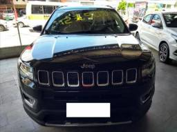 Jeep Compass 2.0 16v Limited - 2019