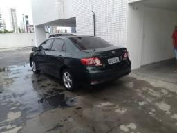 Toyota Corolla GLi - 2012