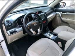 Kia sorento 3.5 v6 AWD 4X4 24V GASOLINA