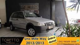 Uno Mille Economy Way
