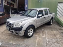 Ford Ranger Limited Diesel 4x4