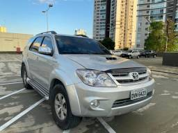 Toyota SW4 BLINDADO