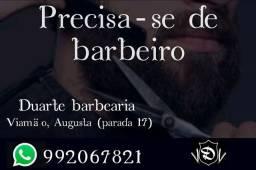 Vaga de barbeiro (Viamão)