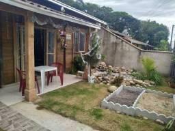 Casa rústica - Itapoá