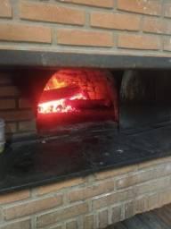 Vende se pizzaria delivery, com tradição de 12 anos