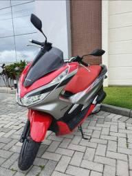 Honda pcx sport 2019 único