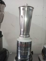 Liquidificador metivisa 4 litros baixa rotação