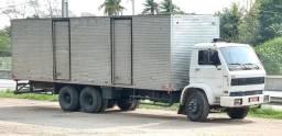 Eixo truck