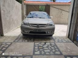Civic 2006 automático