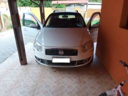 Fiat Weekend ELX 2010 Completa Conservada