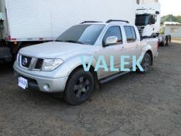 Nissan Frontier Cabine Dupla 4x2 2012/13