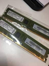 Memória DDR3 4GB Lenovo PC3-12800