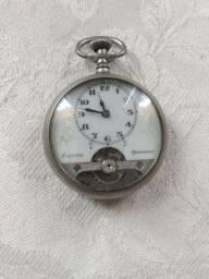 Antigo Relógio de Bolso Herdomas