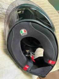 Capacete AGV Corsa R