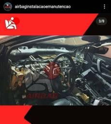 Kit Airbag Hyundai Azera
