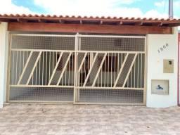 Casa para venda em Alfenas - MG - Jardim Alvorada