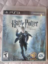 Título do anúncio: Harry Potter e os halos mortais parte 1