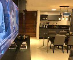Apartamento para alugar com 1 dormitórios em Tambaú, João pessoa cod:006224