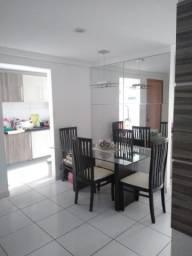 Apartamento à venda com 3 dormitórios em Bancários, João pessoa cod:006758