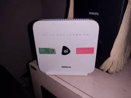 Modem fibra Nokia