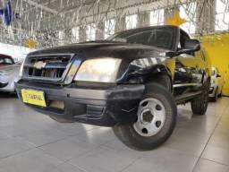 Chevrolet blazer 2011 2.4 mpfi advantage 4x2 8v flex 4p manual
