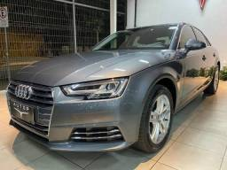 Audi A4 2.0 TFSI Launch Edition