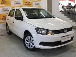 Volkswagen Gol SPECIAL 4P