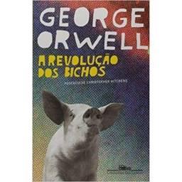 A revolução dos bichos: Um conto de fadas (George Orwell)