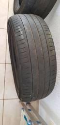 Pneus Michelin 205 55 16