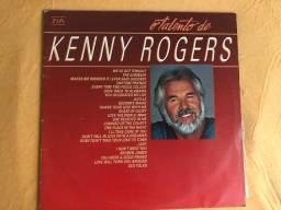 Disco vinil , KENNY ROGERS