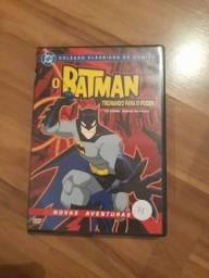 Título do anúncio: Batman: training for Power