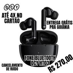 Título do anúncio: Fones Bluetooth QCY