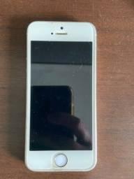 Título do anúncio: iPhone 5 para retirada de peças