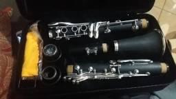 Clarinete MICHAEL