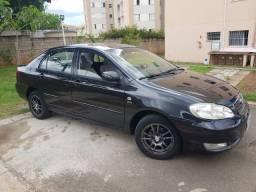 Corolla 2006/2007, 1.6, XLI