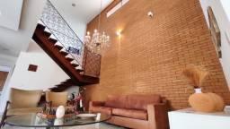 REF: CA025 - Linda casa a venda, Altiplano, Condominio fechado, 5 suítes