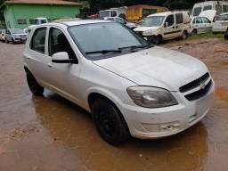 W) Santa Cruz do Escalvado -Chevrolet/Celta 1.0 LT