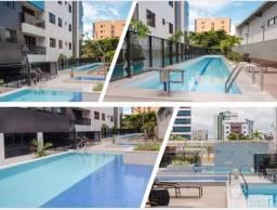 Título do anúncio: Apartamento com vista mar novo no Jardim Oceania