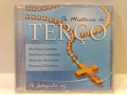 CD os Mistérios do Terço