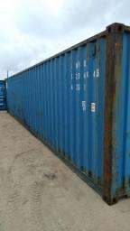 Containers de Ótima Qualidade DC 40 Pés (12 metros).