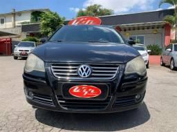 Volkswagen Polo Sedan POLO SED. COMFORT. 1.6 MI TOT. FLEX 8