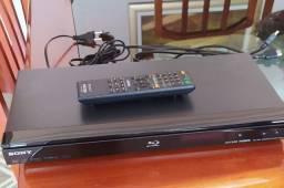 Blu-Ray Sony BDP-S360