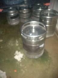 Barril de chopp 50 litros vazio
