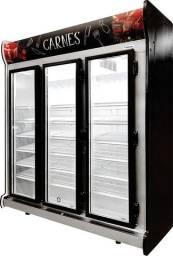 Auto serviço Para carnes Fricon - 3 portas. Consulte nossos valores